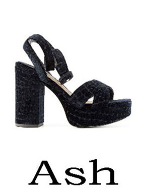 Ash Shoes Fall Winter 2016 2017 Footwear For Women 2