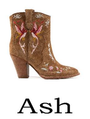 Ash Shoes Fall Winter 2016 2017 Footwear For Women 21