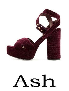 Ash Shoes Fall Winter 2016 2017 Footwear For Women 3