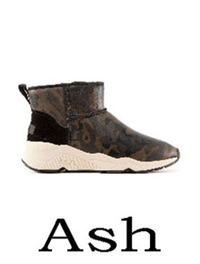 Ash Shoes Fall Winter 2016 2017 Footwear For Women 36
