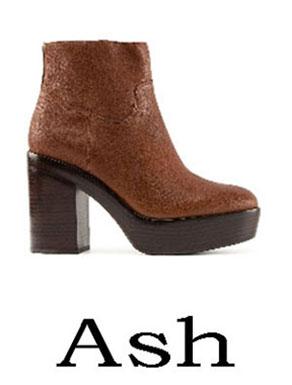 Ash Shoes Fall Winter 2016 2017 Footwear For Women 4