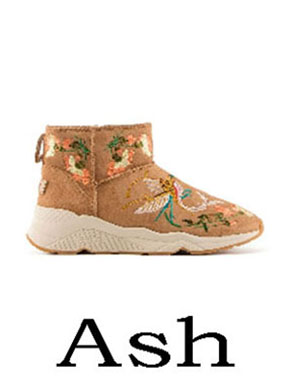 Ash Shoes Fall Winter 2016 2017 Footwear For Women 48