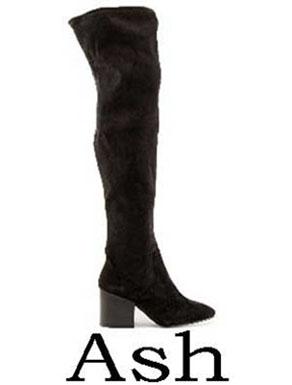 Ash Shoes Fall Winter 2016 2017 Footwear For Women 5