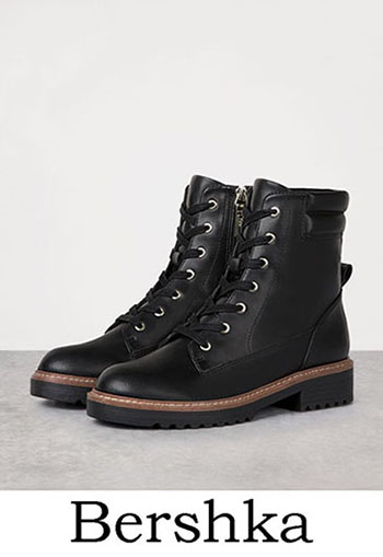 Bershka Shoes Fall Winter 2016 2017 For Women Look 1