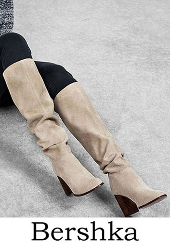 Bershka Shoes Fall Winter 2016 2017 For Women Look 13