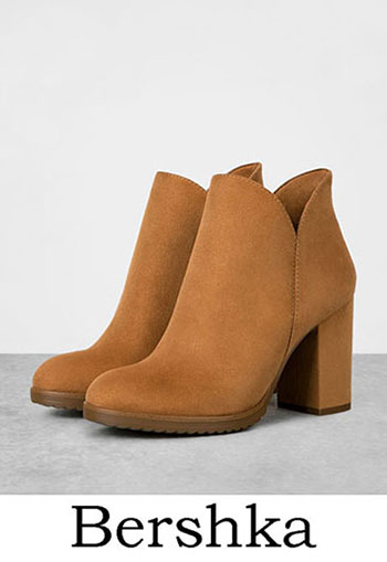 Bershka Shoes Fall Winter 2016 2017 For Women Look 3
