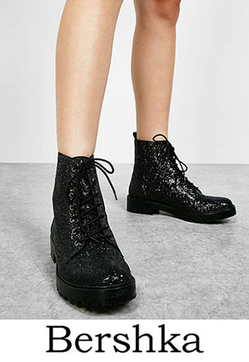Bershka Shoes Fall Winter 2016 2017 For Women Look 31
