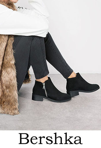 Bershka Shoes Fall Winter 2016 2017 For Women Look 33