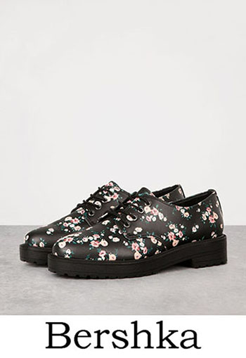 Bershka Shoes Fall Winter 2016 2017 For Women Look 49