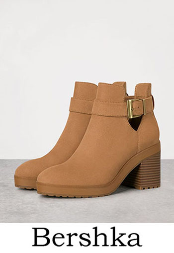 Bershka Shoes Fall Winter 2016 2017 For Women Look 8