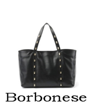 Borbonese Bags Fall Winter 2016 2017 For Women Look 1
