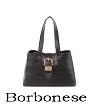 Borbonese Bags Fall Winter 2016 2017 For Women Look 11