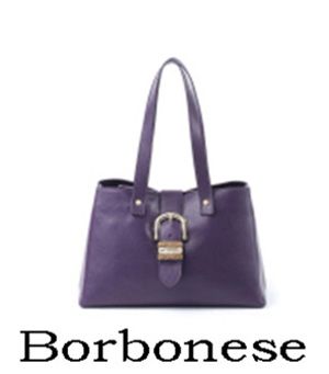 Borbonese Bags Fall Winter 2016 2017 For Women Look 12