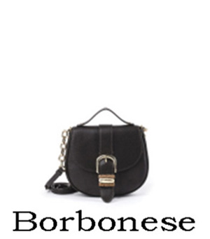 Borbonese Bags Fall Winter 2016 2017 For Women Look 13