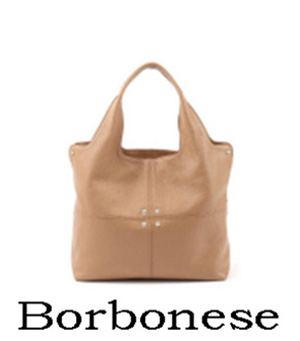 Borbonese Bags Fall Winter 2016 2017 For Women Look 14