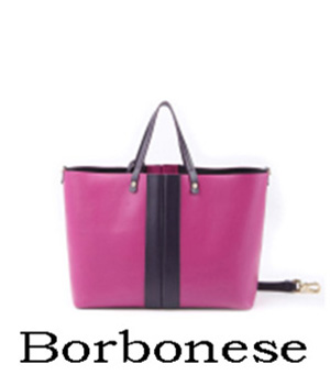 Borbonese Bags Fall Winter 2016 2017 For Women Look 15
