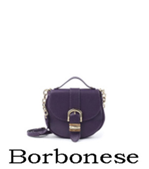 Borbonese Bags Fall Winter 2016 2017 For Women Look 16