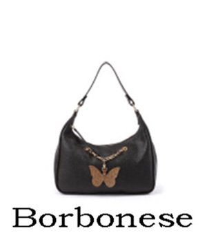 Borbonese Bags Fall Winter 2016 2017 For Women Look 18