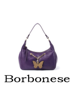 Borbonese Bags Fall Winter 2016 2017 For Women Look 19