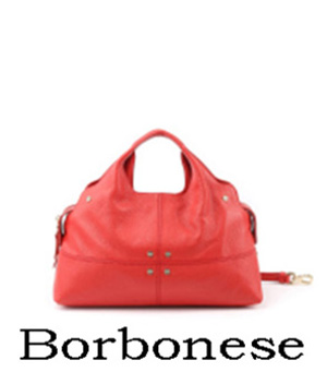 Borbonese Bags Fall Winter 2016 2017 For Women Look 2