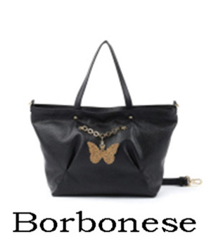 Borbonese Bags Fall Winter 2016 2017 For Women Look 22