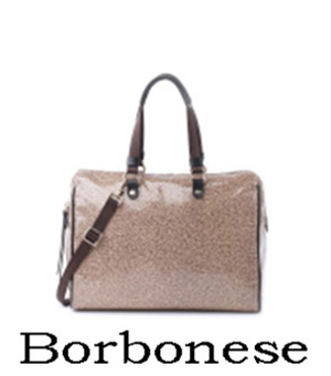 Borbonese Bags Fall Winter 2016 2017 For Women Look 23