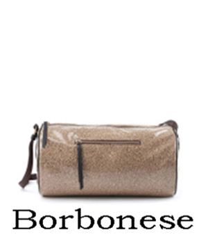 Borbonese Bags Fall Winter 2016 2017 For Women Look 26