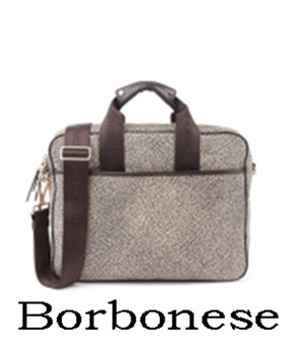 Borbonese Bags Fall Winter 2016 2017 For Women Look 27