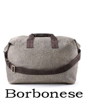 Borbonese Bags Fall Winter 2016 2017 For Women Look 28
