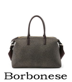 Borbonese Bags Fall Winter 2016 2017 For Women Look 29