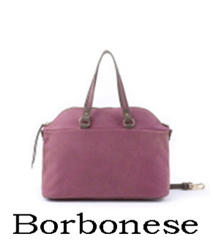 Borbonese Bags Fall Winter 2016 2017 For Women Look 30