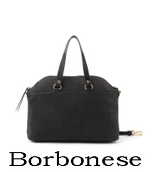 Borbonese Bags Fall Winter 2016 2017 For Women Look 31