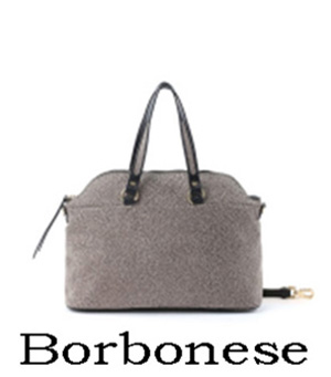Borbonese Bags Fall Winter 2016 2017 For Women Look 32