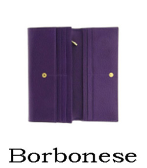 Borbonese Bags Fall Winter 2016 2017 For Women Look 34