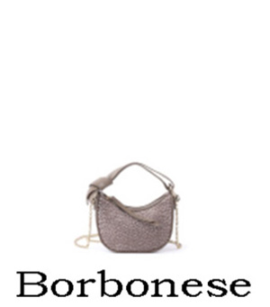 Borbonese Bags Fall Winter 2016 2017 For Women Look 36