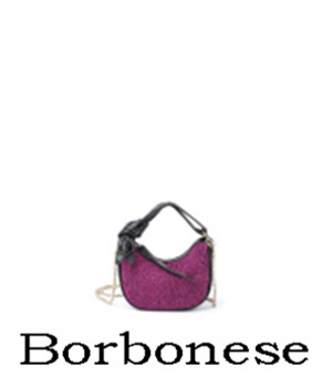 Borbonese Bags Fall Winter 2016 2017 For Women Look 37