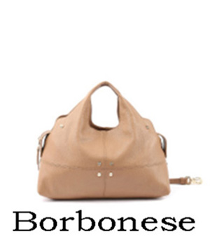 Borbonese Bags Fall Winter 2016 2017 For Women Look 4