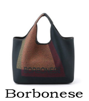 Borbonese Bags Fall Winter 2016 2017 For Women Look 40