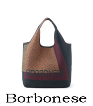 Borbonese Bags Fall Winter 2016 2017 For Women Look 41