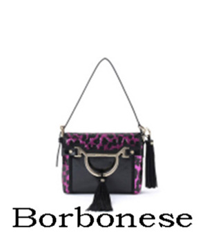Borbonese Bags Fall Winter 2016 2017 For Women Look 42