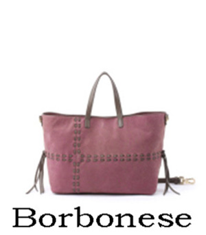 Borbonese Bags Fall Winter 2016 2017 For Women Look 44