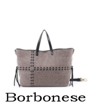 Borbonese Bags Fall Winter 2016 2017 For Women Look 45