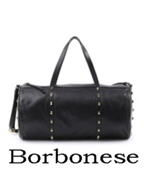 Borbonese Bags Fall Winter 2016 2017 For Women Look 46