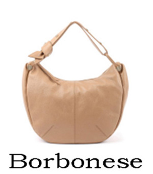 Borbonese Bags Fall Winter 2016 2017 For Women Look 5