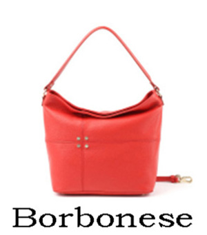 Borbonese Bags Fall Winter 2016 2017 For Women Look 50