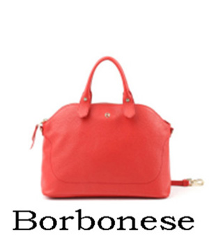 Borbonese Bags Fall Winter 2016 2017 For Women Look 6
