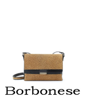 Borbonese Bags Fall Winter 2016 2017 For Women Look 7