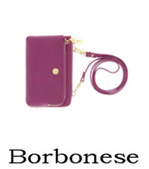 Borbonese Bags Fall Winter 2016 2017 For Women Look 9