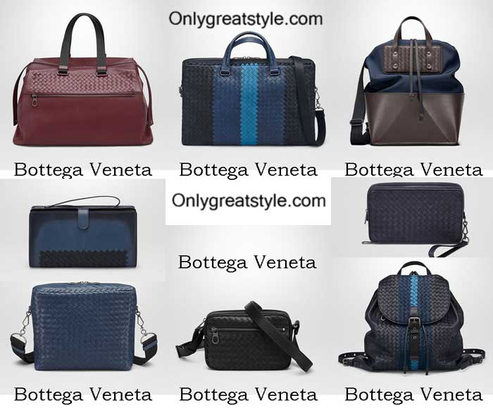 Bottega Veneta Bags Fall Winter 2016 2017 For Men