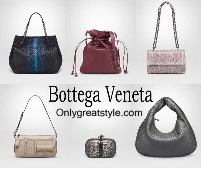 Bottega Veneta Bags Fall Winter 2016 2017 For Women